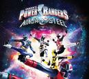 Power Rangers: Ninja Steel