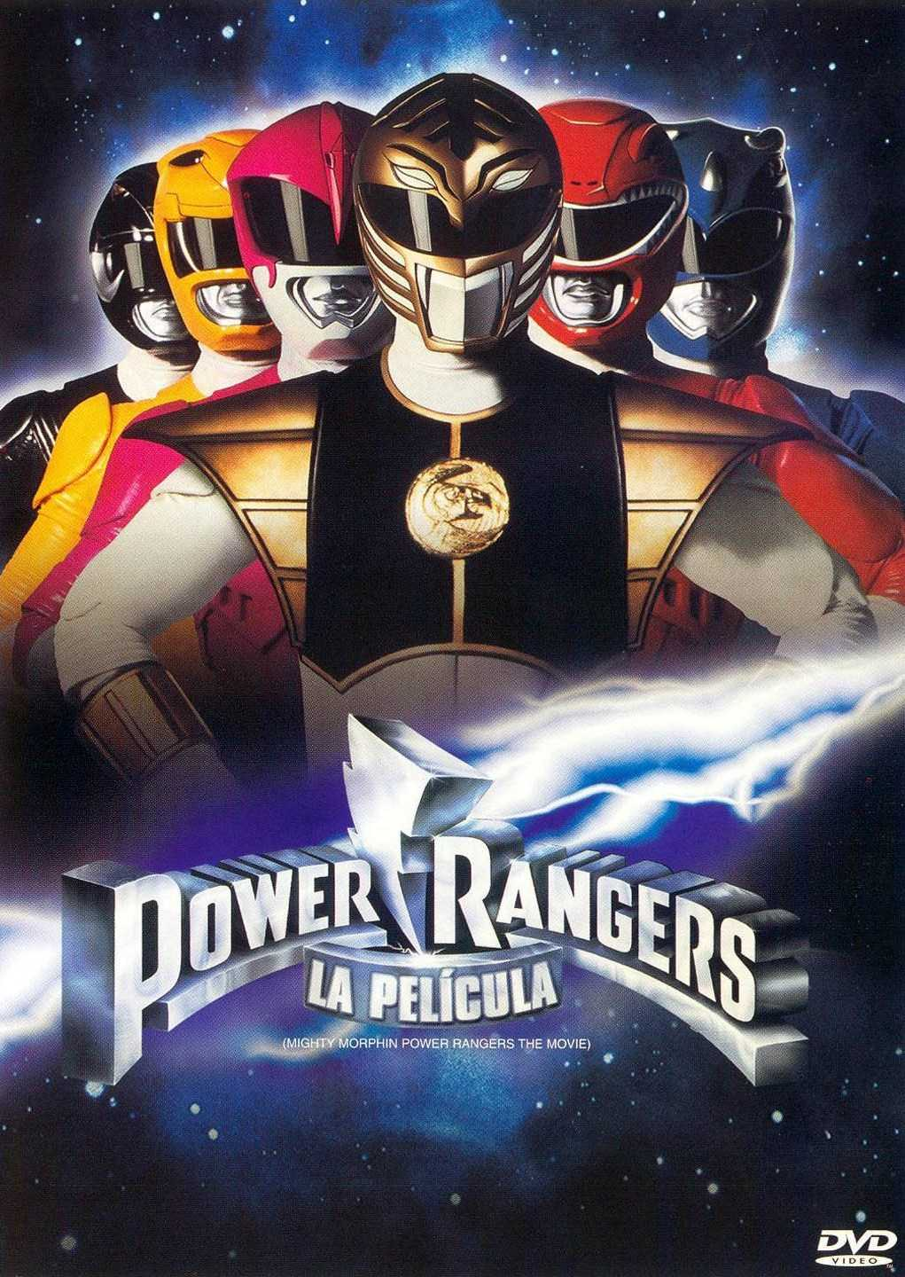 "FILM >> ""Power Rangers"" (2017) - Página 3 Latest?cb=20130219225010&path-prefix=es"