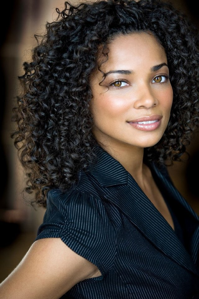 Rochelle Aytes | Doblaje Wiki | FANDOM powered by Wikia