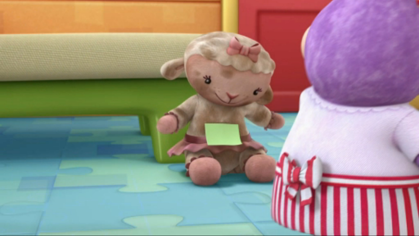 Lambie Doc Mcstuffins Wiki Fandom Powered By Wikia