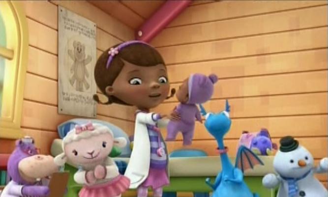 Baby Mcstuffins Doc Mcstuffins Wiki Fandom Powered By