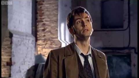 The Doctor Remembers Gallifrey -Gridlock