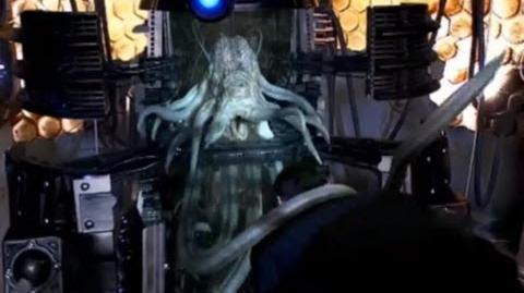 Dalek Hybrid = Human Sacrifice - Daleks in Manhattan