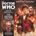 The Second Doctor Volume 1.jpg
