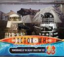 Remembrance of the Daleks Collectors Set (Remembrance of the Daleks)