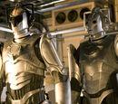 Cyberman (Mondas)