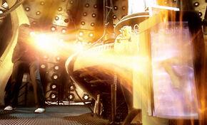 Regeneration | Doctor Who Torchwood Wiki | Fandom powered ...