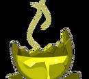 Dofus Shell