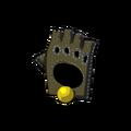 Chisp Fingerless Gloves