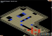 Blacksmith Dungeon Room 7