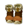 Koksiks's Boots