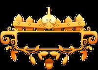 Ornament-Imposing Dragomaster
