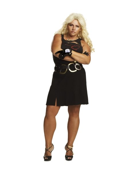 Image - Beth Chapman.jpg | Dog the Bounty Hunter Wiki ... Leeland