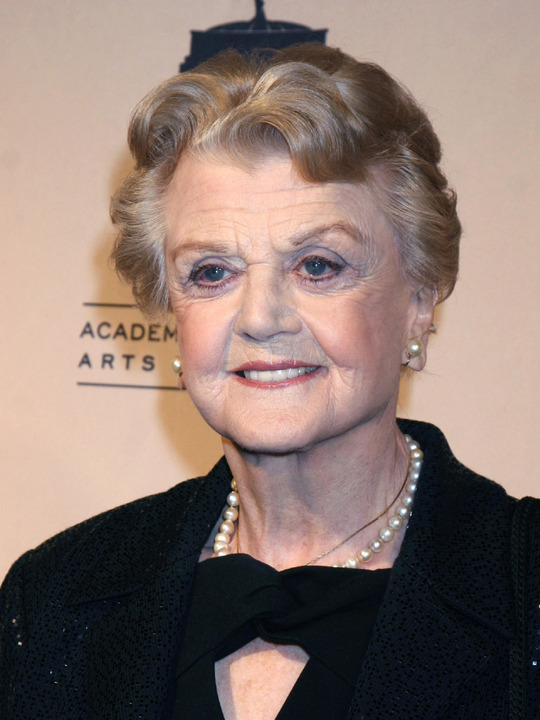 Angela Lansbury voice actor