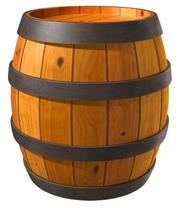 BarrelReturns