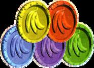 BananaCoins64