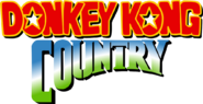 Donkey Kong Country 1 (V2)