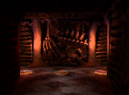 Creepy Castle - Catacombs