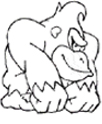 Modern Donkey Kong Concept