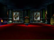 Creepy Castle - Museum