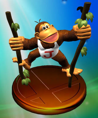 Donkey Kong Jr. Math - Wikipedia