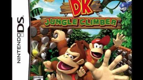 DK Jungle Climber Music - Cranky's Conga