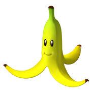 MKwii Banana