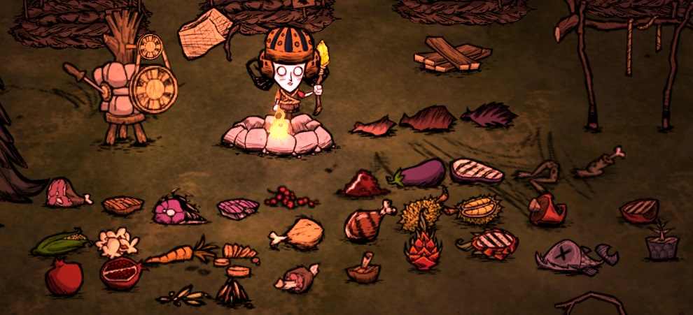 Cooking | Don't Starve game Wiki | Fandom powered by Wikia