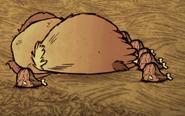 Dead Koalefant