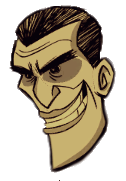 Image result for maxwell don't starve