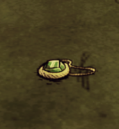 Construction Amulet In-Game