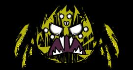 Spider/Warrior