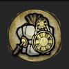 Science Machine Badge (level 1)