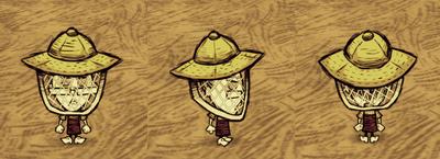 Beekeeper Hat Wickerbottom