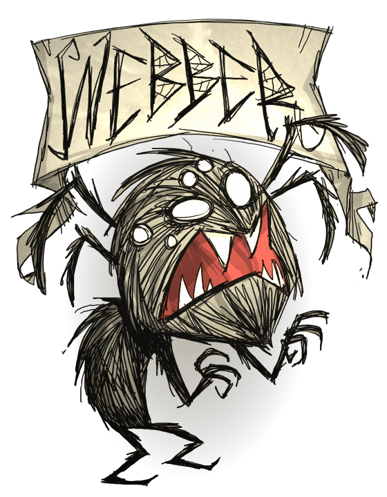 Webber don 39 t starve game wiki fandom powered by wikia for Art 1129 cc