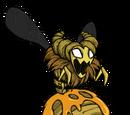 Królowa Pszczół (DST)