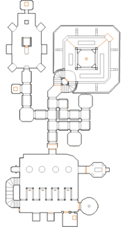 D64TC MAP04 map