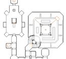 MAP04: Holding Area (Doom 64 TC)