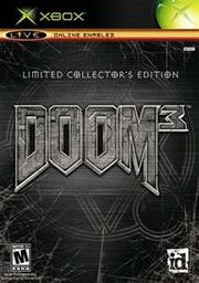 DOOM 3 Collect
