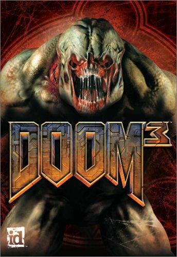 DOOM 3-RELOADED (2004)
