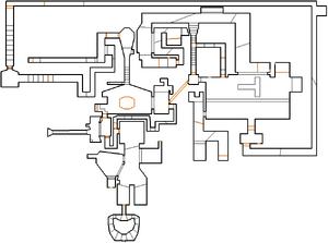 Serenity E3M7 map