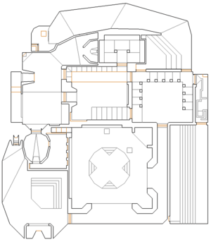 MasterLevels Combine map