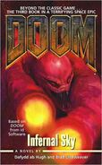 Doom novel 3 reprint
