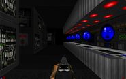 Lost episodes of doom e1m5 secret 3