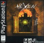 Hexen playstation