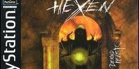 Hexen (Sony PlayStation)