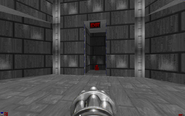 Lost episodes of doom e1m4 red key