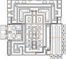 MAP09: Bitter Sanctuary (Claustrophobia 1024)