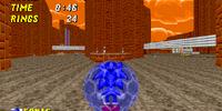 Sonic Robo Blast 2