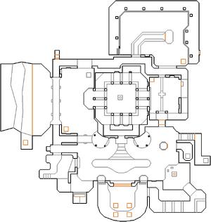 Plutonia MAP14 map